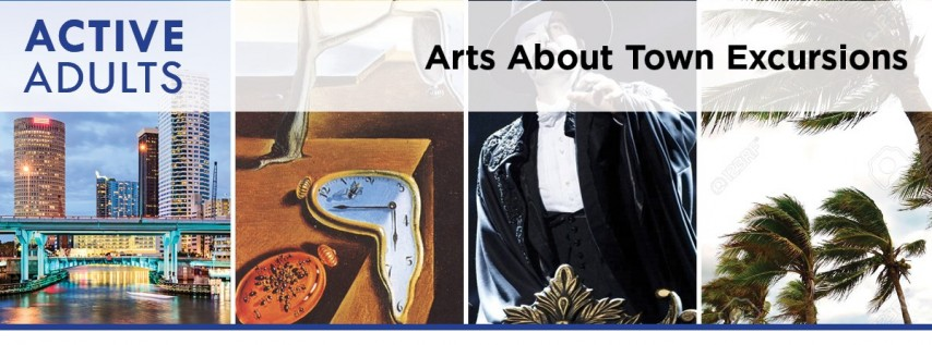 Arts About Town: Florida Holocaust Museum