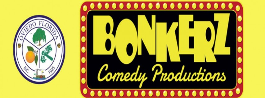 Bonkerz Comedy Night Ages 18+