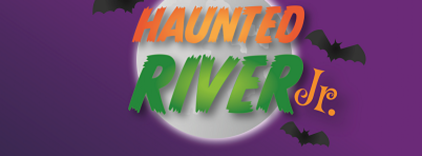 HAUNTED RIVER, JR.