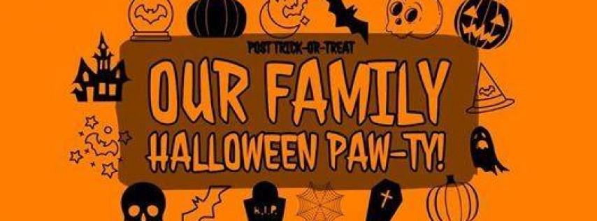 Kids Halloween Spooktacular