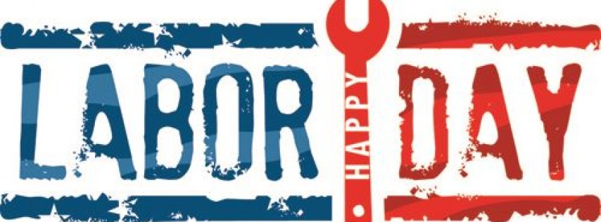 GCR Labor Day 5K