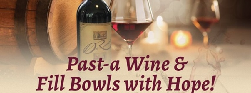 DeRomo's Fall Wine Showcase