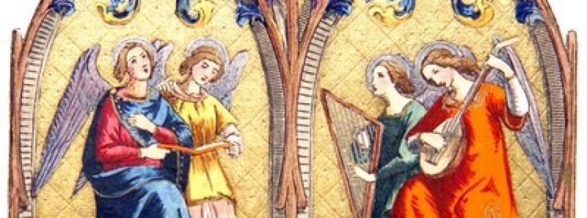 Christmas Sacred Music Concert