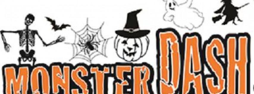 Halloween Monster 5K