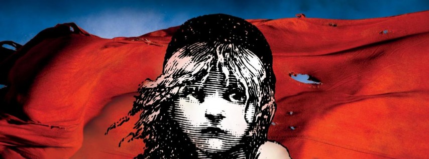 Les Miserables @ Dr. Phillips Center For The Performing Arts
