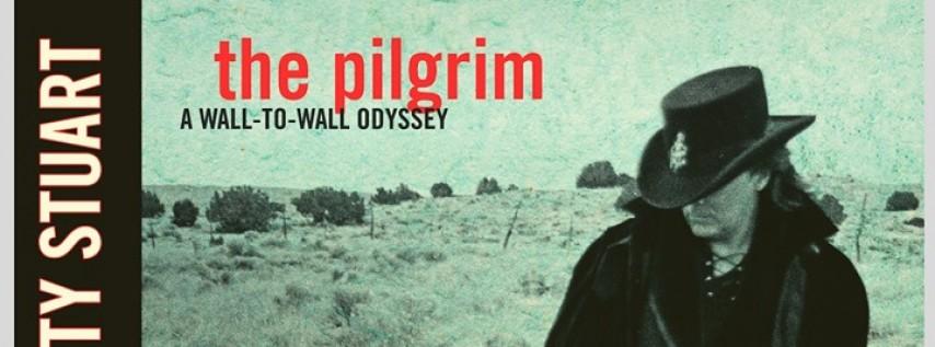 Marty Stuart and His Fabulous Superlatives - The Pilgrim