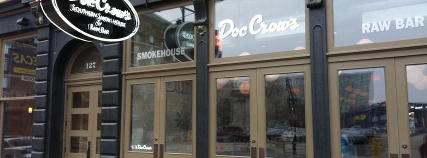 Home Selling Seminar at Doc Crow's Southern Smokehouse & Raw Bar