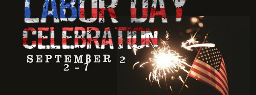 Third Annual Labor Day Celebration