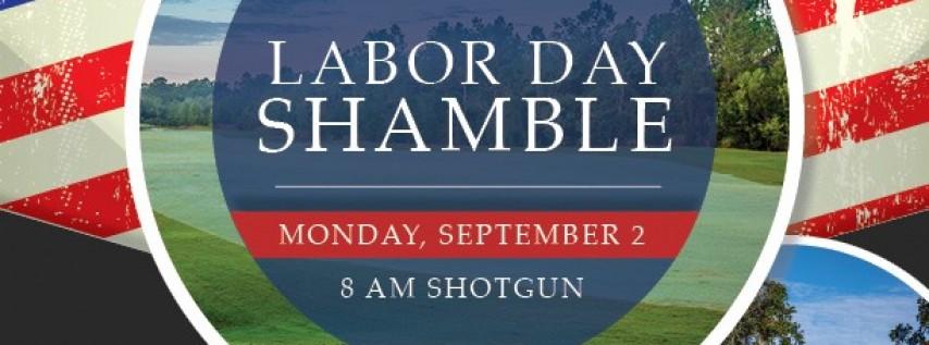Labor Day Shamble