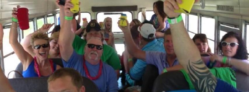 The 13th Annual Labor Day Booze Cruize