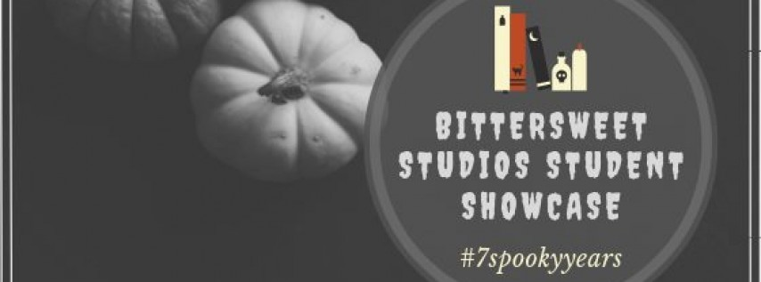 Seven Spooky Years Halloween Showcase