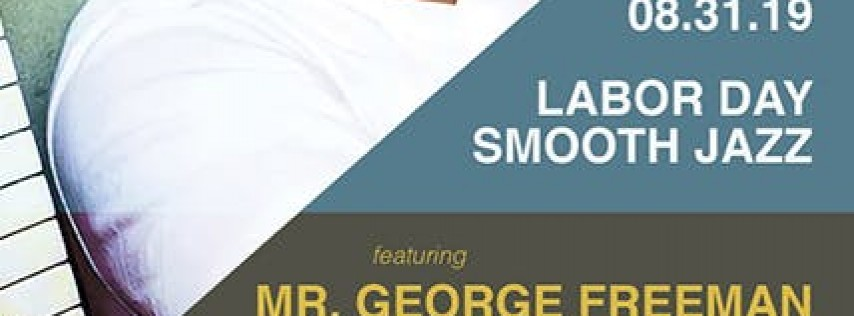 Labor Day - Smooth Jazz Concert