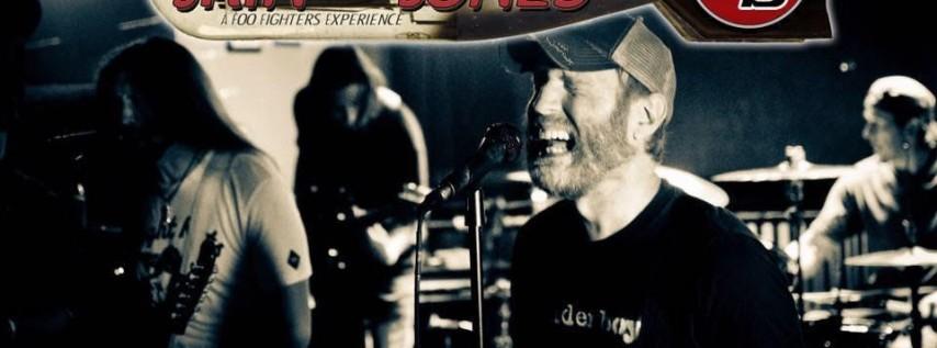 Skin n Bones: Foo Fighters Tribute