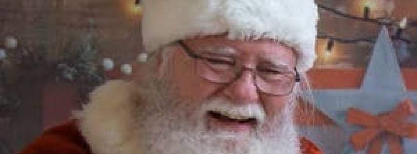 Free Santa Meet & Greet