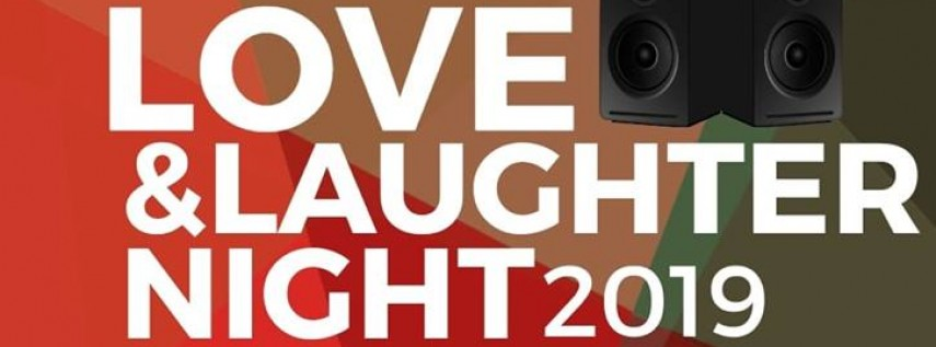 Love and Laughter Night 2019
