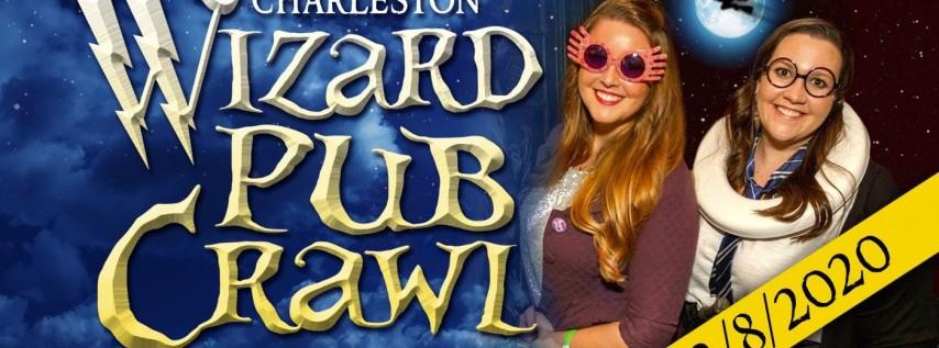 Wizard Pub Crawl (Charleston, SC)
