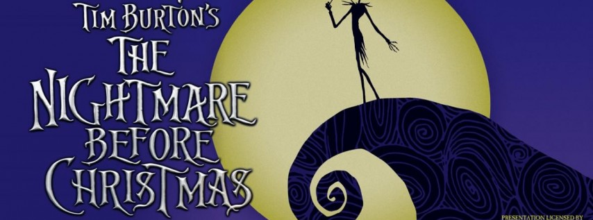 Disney in Concert Tim Burton's The Nightmare Before Christmas