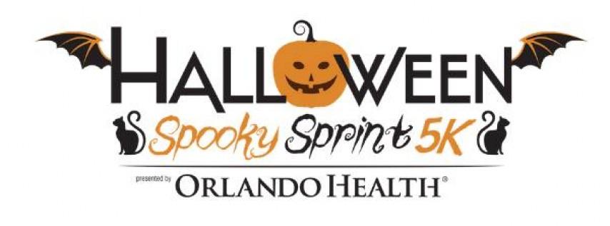 Halloween Spooky Sprint 5K