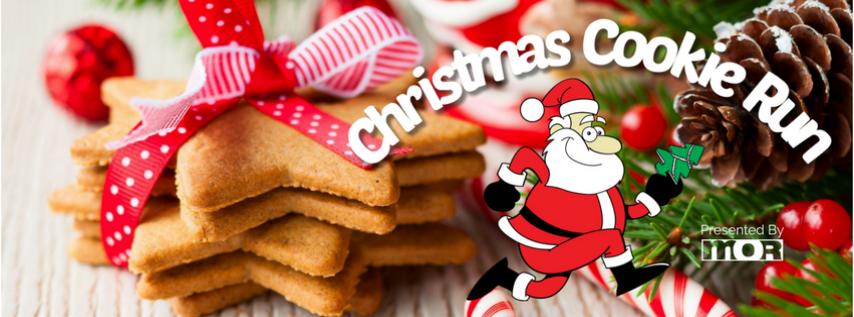 Christmas Cookie Run Orlando