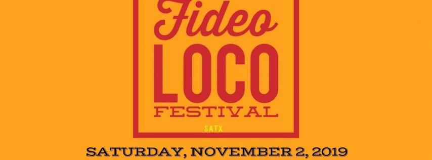 3rd Annual Fideo Loco Festival & Cook Off