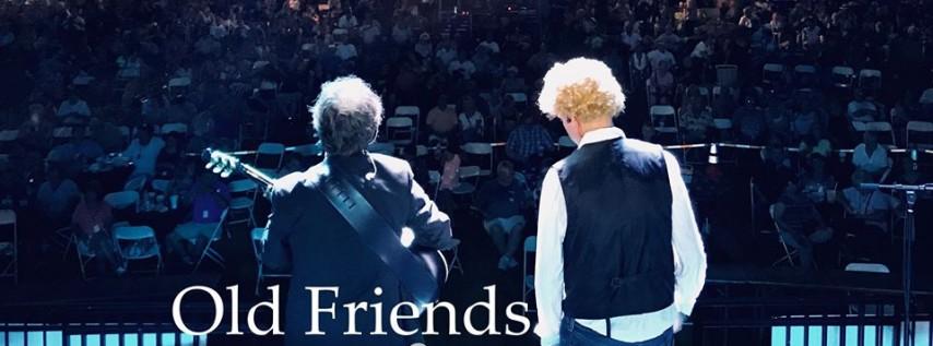 Old Friends LIVE in Bradenton, FL