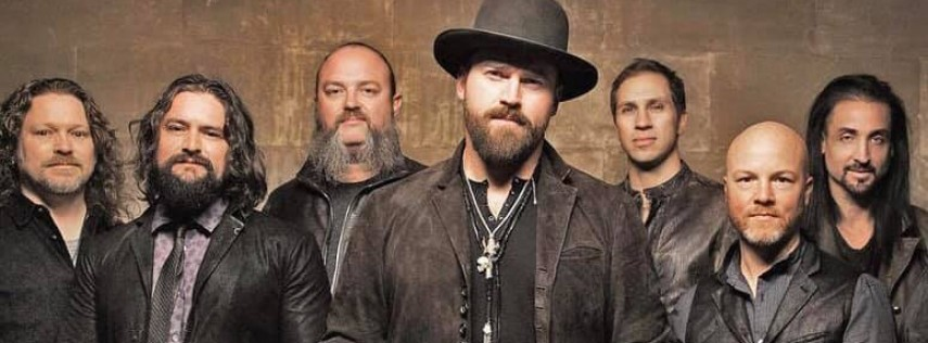 Zac Brown Band Convoy, Tailgate and Concert