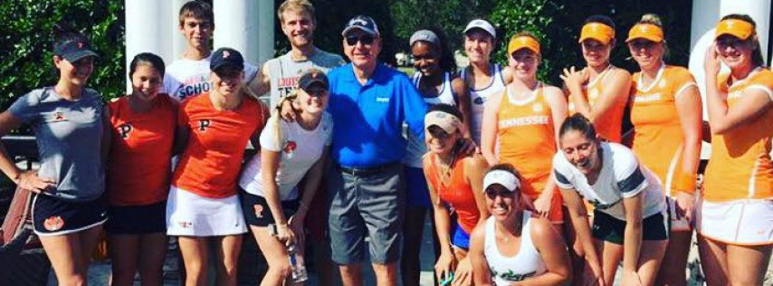 The Lakewood Ranch Dickie V Intercollegiate Clay Court Classic