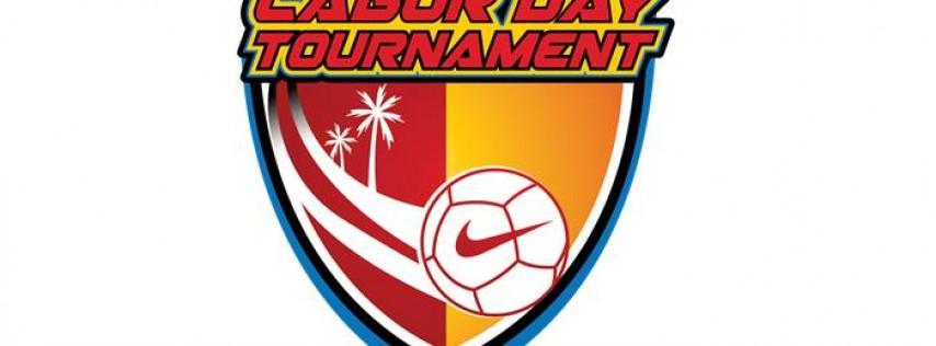 Tampa Bay Labor Day Tournament