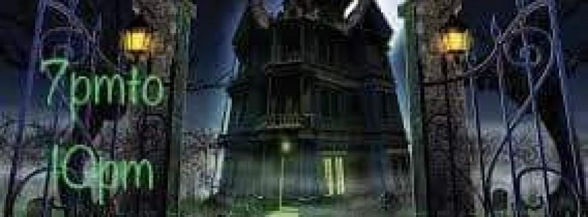 Biggest Haunted House In Brevard