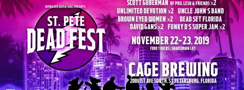 St Pete Dead Fest