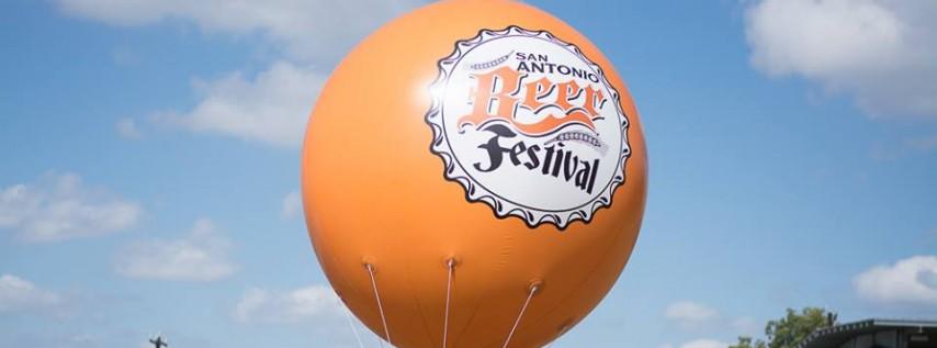 San Antonio Beer Festival