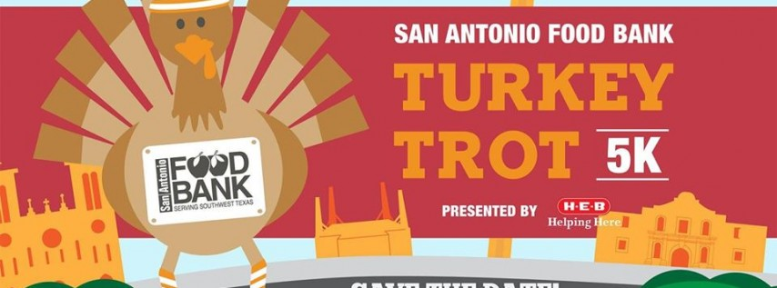 2019 Turkey Trot 5K