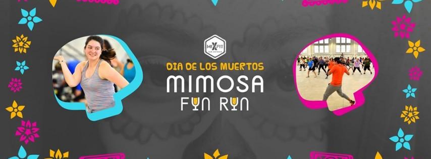 Dia De Los Muertos Mimosa Fun Run