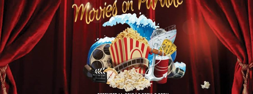 Lights, Camera Action! Movies on Parade: Winterfest 2019