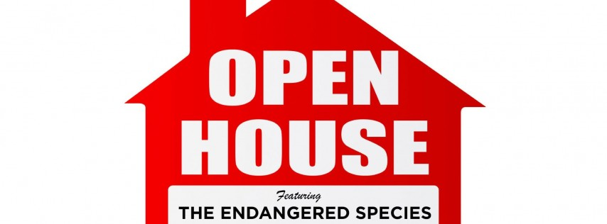 Open House ft. The Endangered Species (Kobrakai, Chuck Diesel, Dave Nolden)