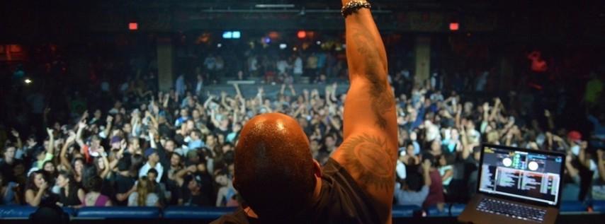 Labor Day Bash Ft. DJ Magic Mike @ House Of Blues Orlando