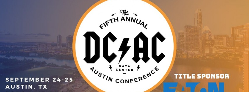 5th Annual - Data Center Austin Conference