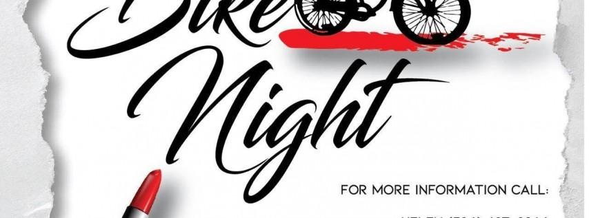 MKFF Bike Night