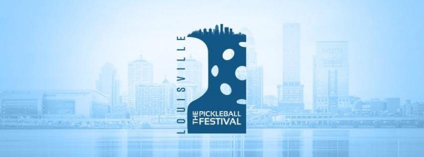 The 1st Annual Lousiville Pickleball Festival (LPF1)