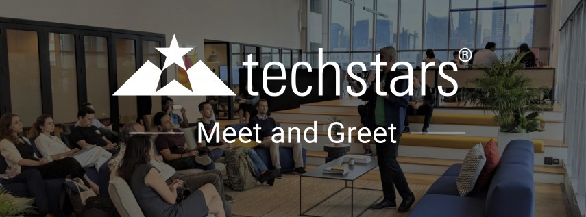 Techstars Meet and Greet Chicago