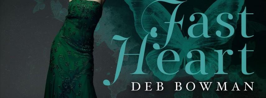 Deb Bowman Album Release Party