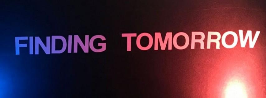 Finding Tomorrow / Nobody's Darlings / Sodajerk / Dancing with Ghosts