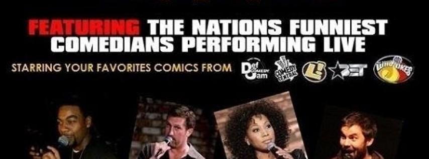 ATL Comedy Fest Fridays