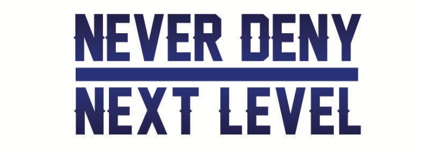 Rodney Perry Presents: Never Deny Next Level An Improv Comedy Show XXI