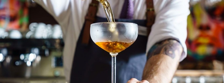 The Austin Cocktail Fest