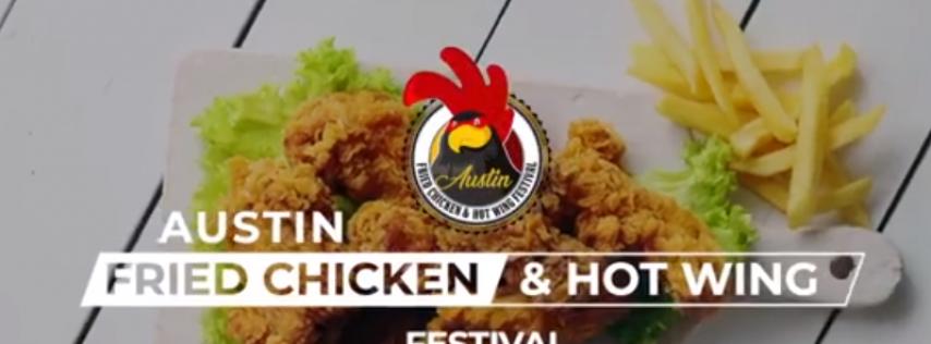 Austin Fried Chicken & Hot Wing Festival
