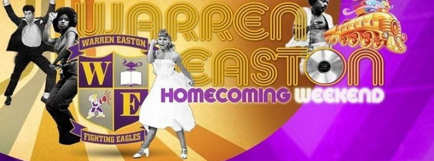 Warren Easton Ole Skool Alumni Dance: Through the Decades