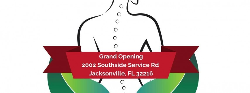 Health By Design Wellness Center Grand Opening