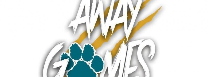 AWAY GAMES: A Watch Party with a Day Party Vibe for the Jaguars Football Games