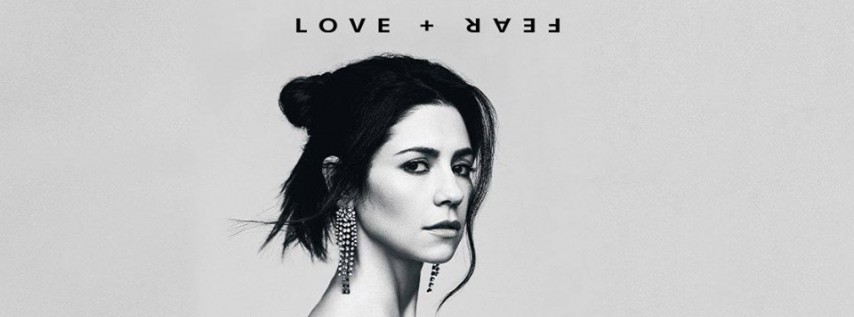 MARINA (w/ Broods) ✦ Love + Fear ✦ ACL Live